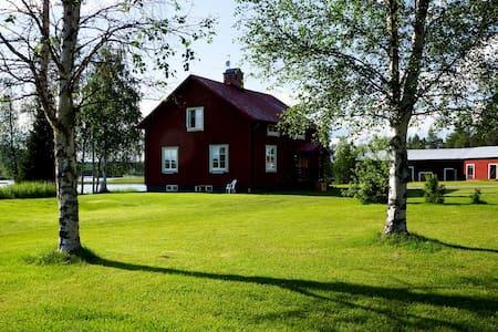 Bjorknas - Top Quality Hideaway - House