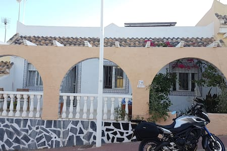 GREAT VALUE SMALL VILLA - Mazarrón - Villa