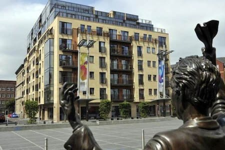 Luxury Custom House Residence with Balcony - Belfast - Appartement
