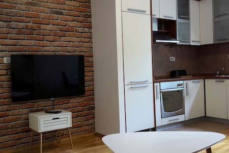 Apartment in the Heart of Downtown - Podgorica
