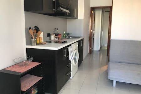 Luminoso piso en complejo residencial - Corralejo