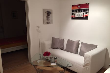 modern 1,5-Z-Appartement Innenstadt - Apartmen