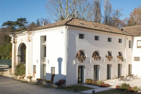 Al Bagolaro b&b - Crocetta del Montello - Crocetta-Nogaré