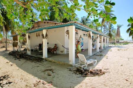 Casa en la playa Ubuntu - Hus
