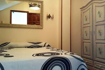 PRECIOSO ATICO EN EL CASCO HISTORICO - Santiago de Compostela - Apartment