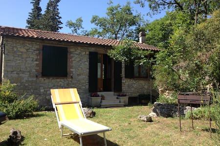 Casetta tipica - Wohnung