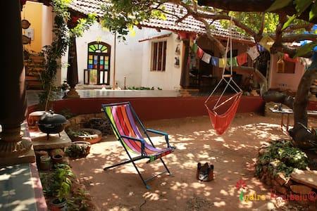 Wunderhaus budget backpacker - Villupuram - Bungaló