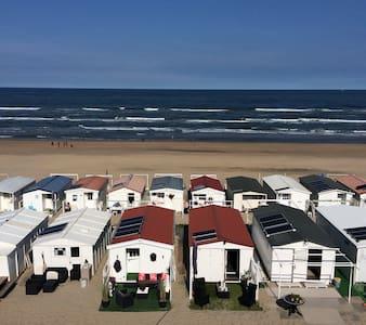 Beautiful sunny family house near beach - Overveen - House