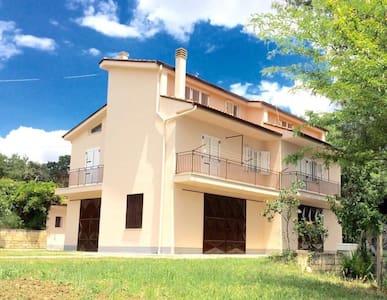 """Splendida Villa """"La Grande Quercia"""" - Tricarico"""