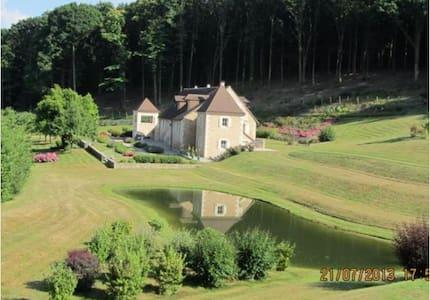 Easy2loc Gîte des Hortensias - Authon-du-Perche