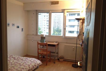 Appartement étudiant - Apartemen