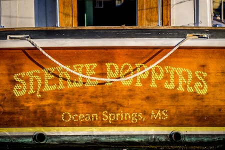 Yacht on Destin Harbor - Πλοίο