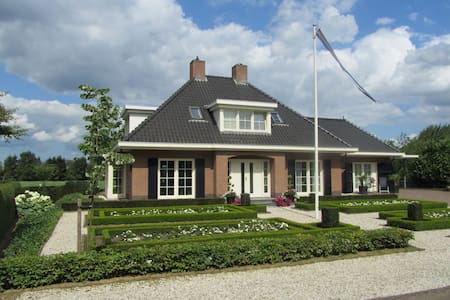 Comfortabele B&B in mooi landhuis - Bed & Breakfast