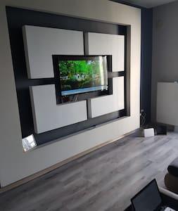 Super Lux Furnished Flat Esenyurt - Beylikdüzü Organize Sanayi Bölgesi - Apartamento