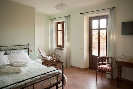 b&b il germano reale - Alba - Bed & Breakfast