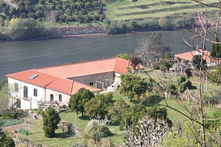 Quinta da Vila Espadanedo Cinfaes - Ev