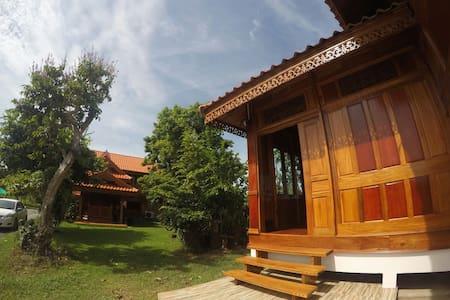 Ruen Ailada-Guesthouse เรือนไอลดา - Mueng - Σπίτι