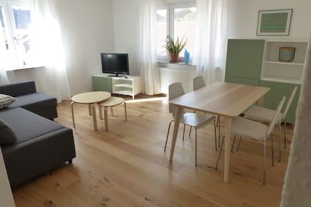 Neue Ferienwohnung Bad Überkingen - Apartamento