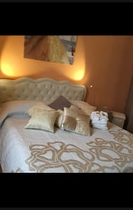 B&B L'Incrocio - Camera Equilibrio - Bed & Breakfast