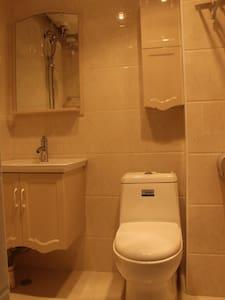 6号线地铁沿线定福庄北街干净的公寓 - Apartment