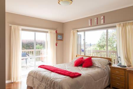 Bucklands Beach Beauty - Auckland - Bed & Breakfast