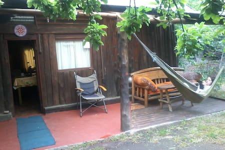 La Casa del Viajero - El Bolsón - Bed & Breakfast