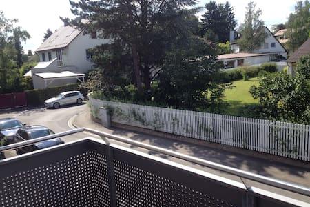 Gegenüber Leopoldina Krankenhaus/SW - Schweinfurt - Lejlighed