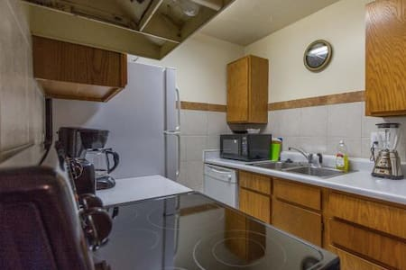 Holladay Condo close to the Cottonwood Canyons - Wohnung