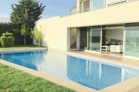 Great Country House in Caminha - Caminha
