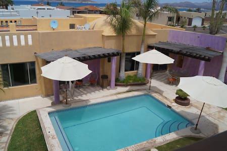 La Casa del Sahuaro 135A 2 Stories - Casa