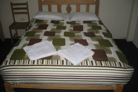 Private Room for Marrieds - Huaraz - Bed & Breakfast