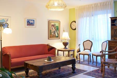 Cozy Room & Peaceful Garden in Judean Mountains - House