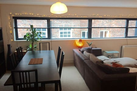Apartment - Liverpool City Centre - Liverpool