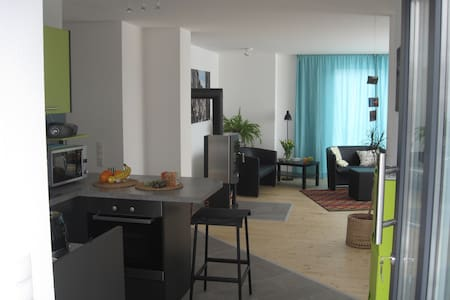 Apartment 'At the Chickadeebox' - Appartement
