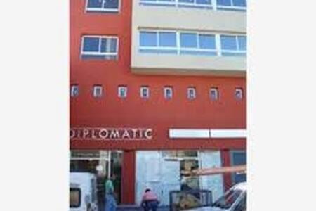 departamento amoblado - Apartment