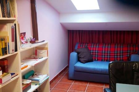 Ideal parejas, zona vieja Logroño - Logroño