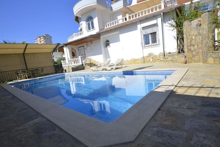 5* Luxury villa with private pool - Dům
