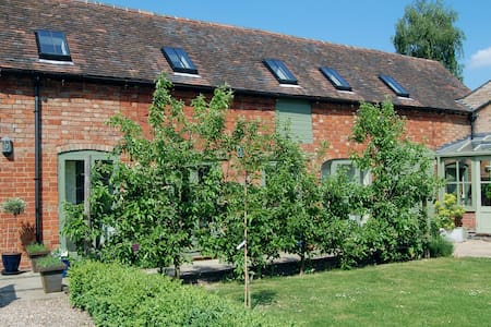 Coach House Barn, Defford,Worcester - Defford - House