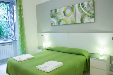 Rooms in Rome city center (3) - Bed & Breakfast