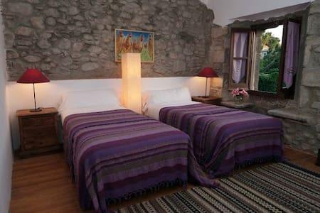 hotel fonda pepa maca - Monells