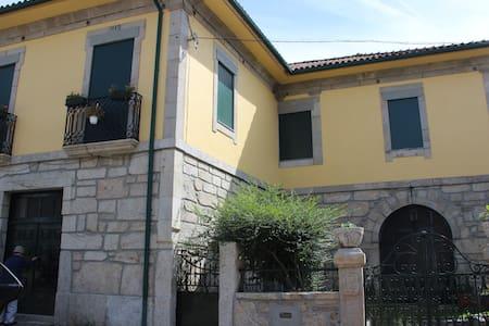 Casa de São João - Casa