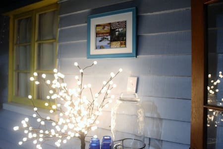 Cooee Cottage @Cooee Bay - Maison