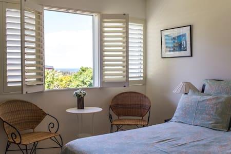 Perfect spot, stunning ocean views - Willa