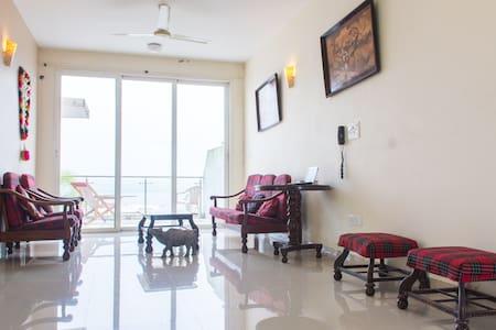 Anoop jo's spacious 2bhk villa @Goa - Dabolim