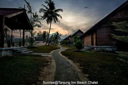 A quiet unique getaway - Chalet