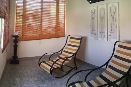 Apartamento Dona Esperanza Room 1 (HAVANA) - La Habana - Ház