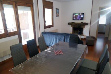 Bonito apartamento 4 habitaciones, ideal familias - Apartmen