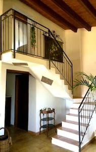Camera della Torre Casa sul Modione - Villa
