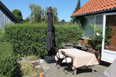 Ugeneret charmerende villa tæt på - Søborg