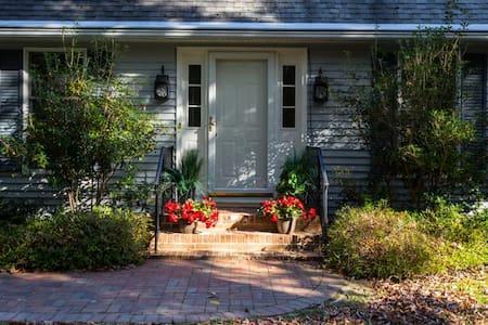 Mallard Point Cottage - 단독주택